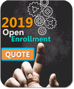2019 Covered California Special Enrollment