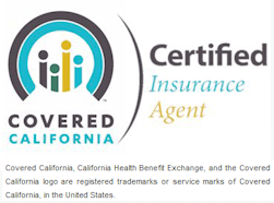 Certified agents for Covered California at no cost to you