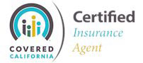 Certified covered california agent