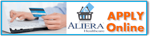 Apply for Aliercare