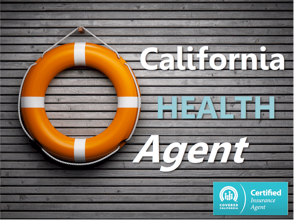California health agent and broker