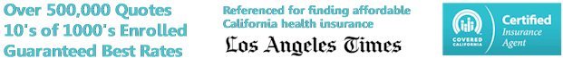 California health insurance agents