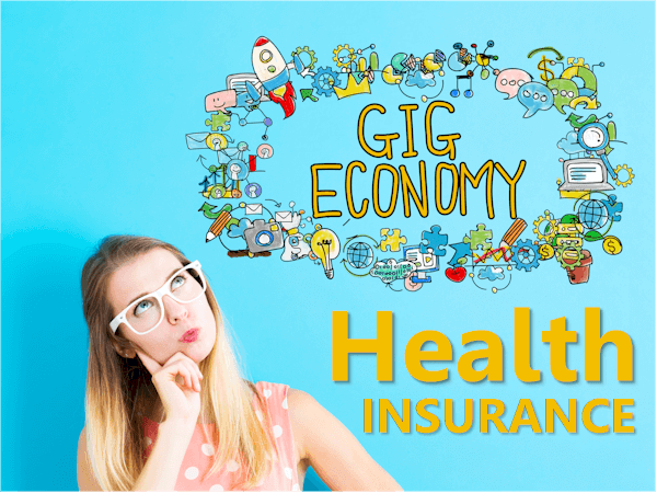 health insurance for the gig economy