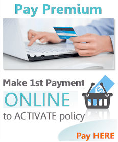 Pay first Covered California premium payment