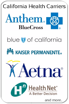 California health carriers