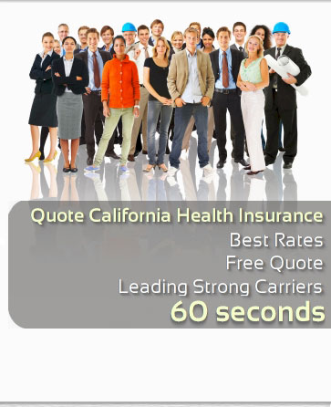 California employer coverage