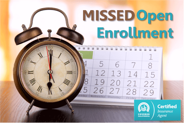 covered california enrollment deadline