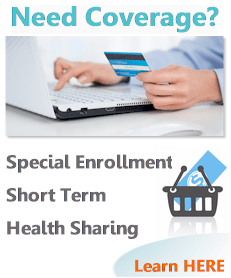 special enrollment - short term - health sharing