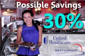 health insurance savings for hospitality companies